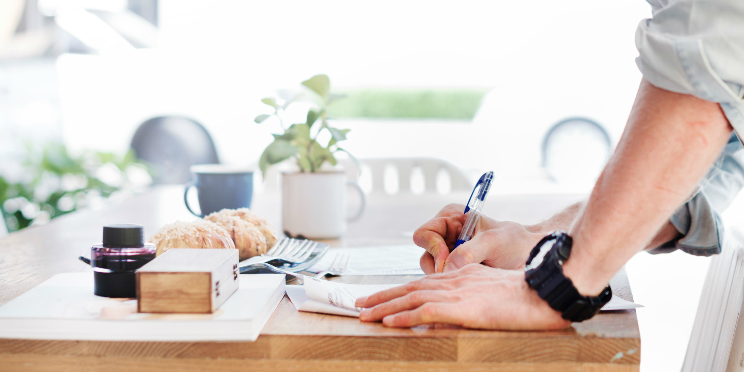 Useful tips to help you sign an your legal agreements correctly