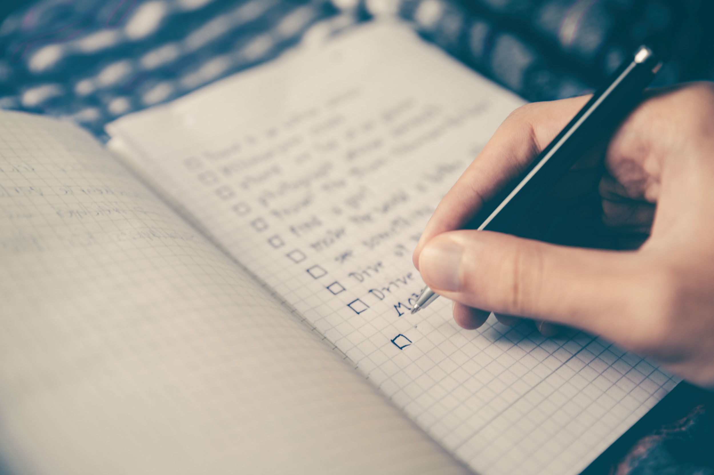 How to prioritise your legal and accounting work for your startup