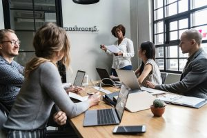 Shareholder meetings at Australian private companies