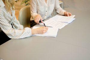 Do the National Employee standards override employee agreements ?