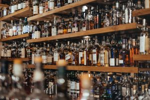 Liquor licence types & transfer for a business purchase