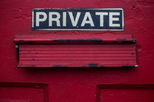 Personal information meaning for privacy laws